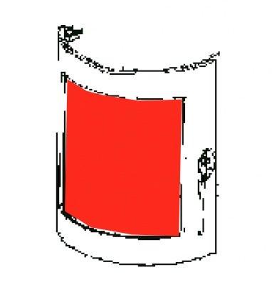 Austroflamm Prado Sichtscheibe