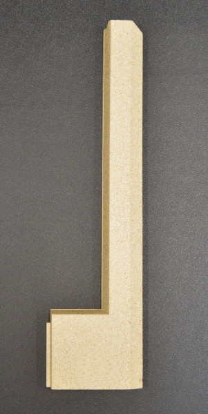 Heta Scan-Line 600 Seitenstein rechts vorne
