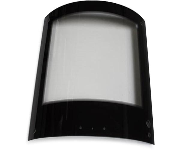 Skantherm Milano Sichtscheibe Türglas