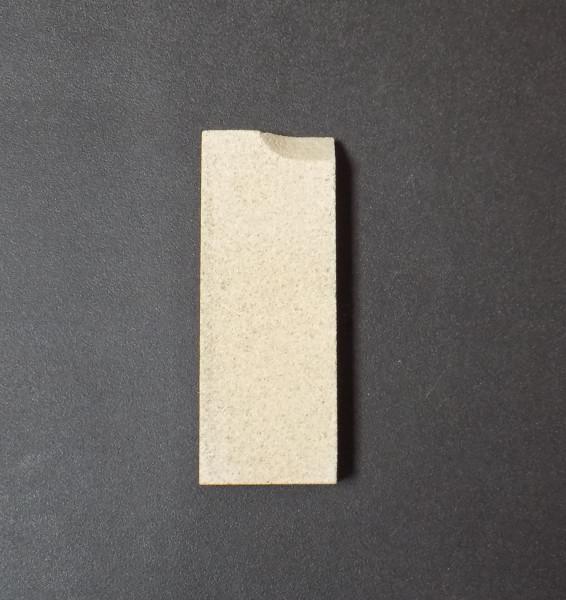 Wamsler El Paso Rückwandstein links unten Vermiculite