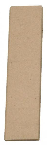 Justus P50-8 Pierre de paroi côté avant gauche D pierre de la chambre de combustion