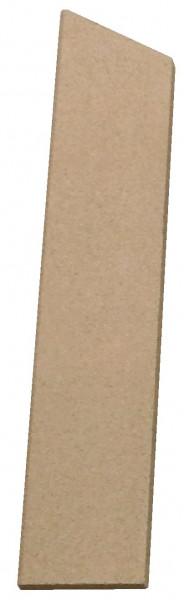 Justus P50-8 Seitenstein links vorne B