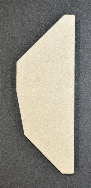 Justus P50-5 Bodenstein links B