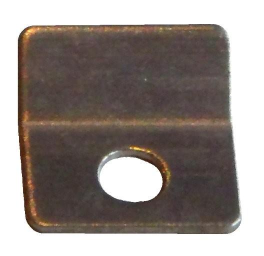 Heta Scan-Line Turin Scheibenhalter klein