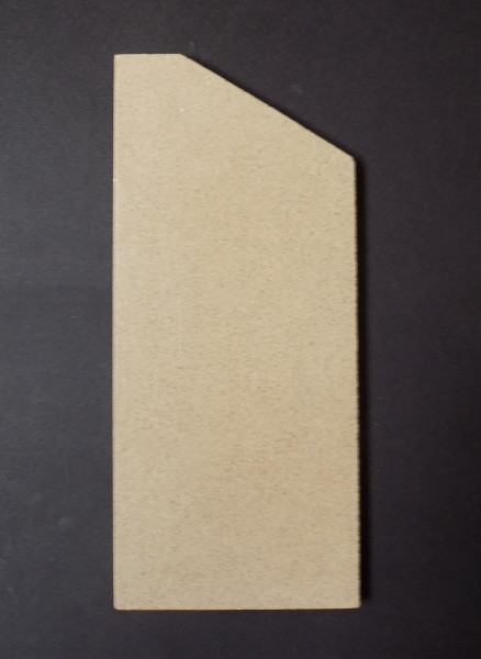 Wamsler Myra Seitenstein links Vermiculite