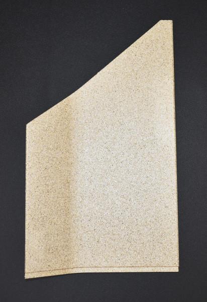 Heta Scan-Line 500 Seitenstein rechts