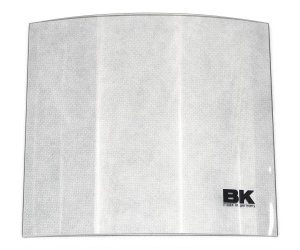 BK Ofenbau Rubin Sichtscheibe