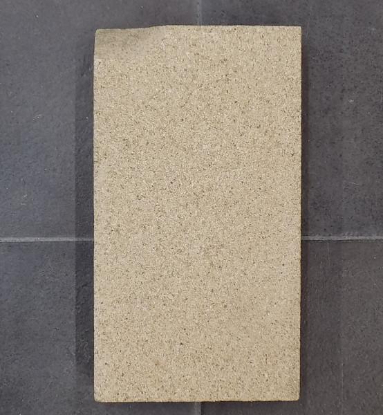 Wamsler Akzent Rückwandstein rechts unten Vermiculite