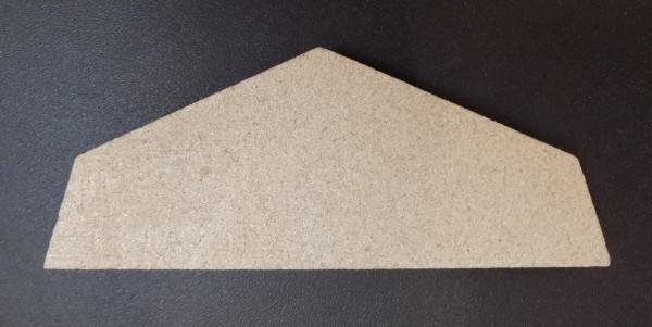 Oranier Pisa Bodenstein hinten