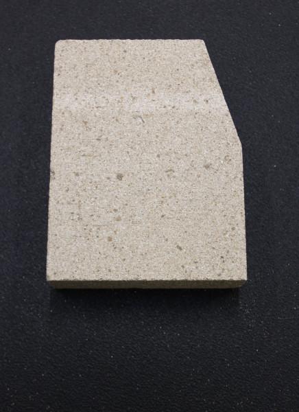 Oranier Pisa Bodenstein rechts
