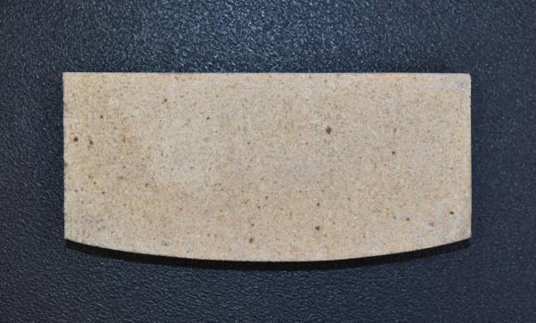 Oranier Polar 8 Bodenstein vorne A