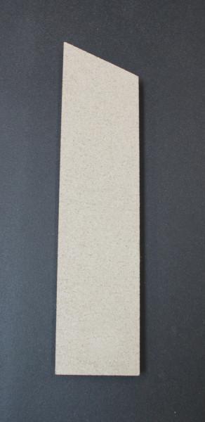 Justus Kaskade 6 Seitenstein links vorne A Feuerraumstein